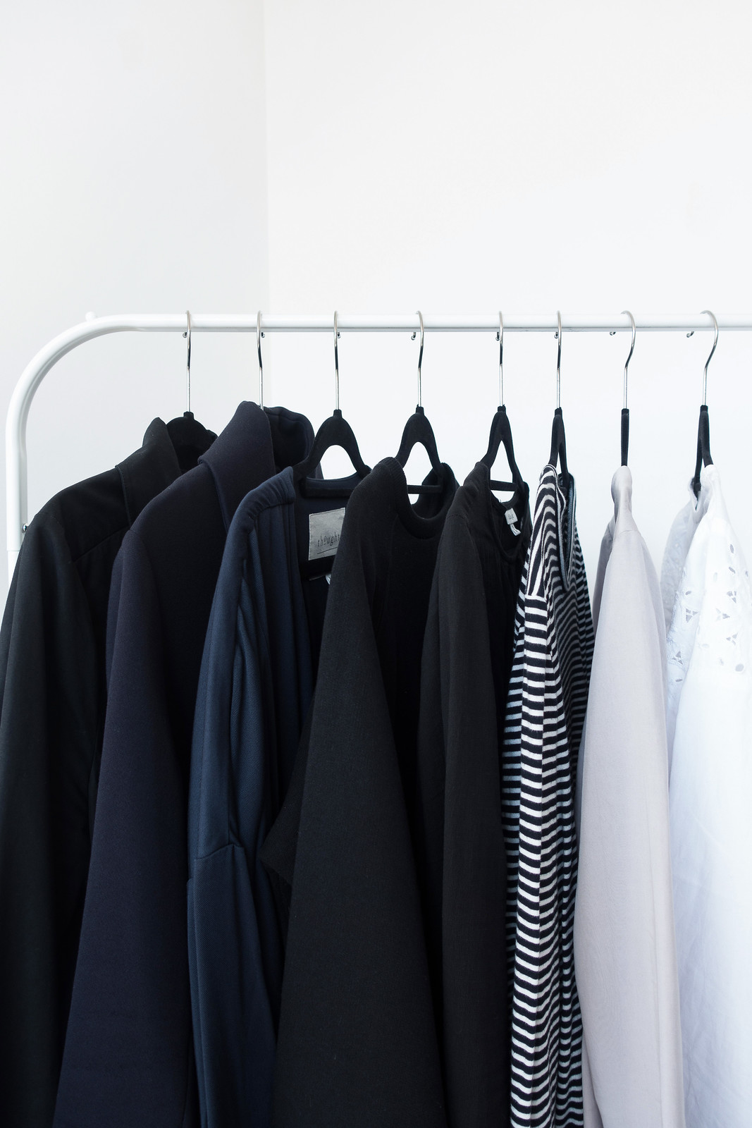 Creating A Go-To List Of Brands For Your Wardrobe
