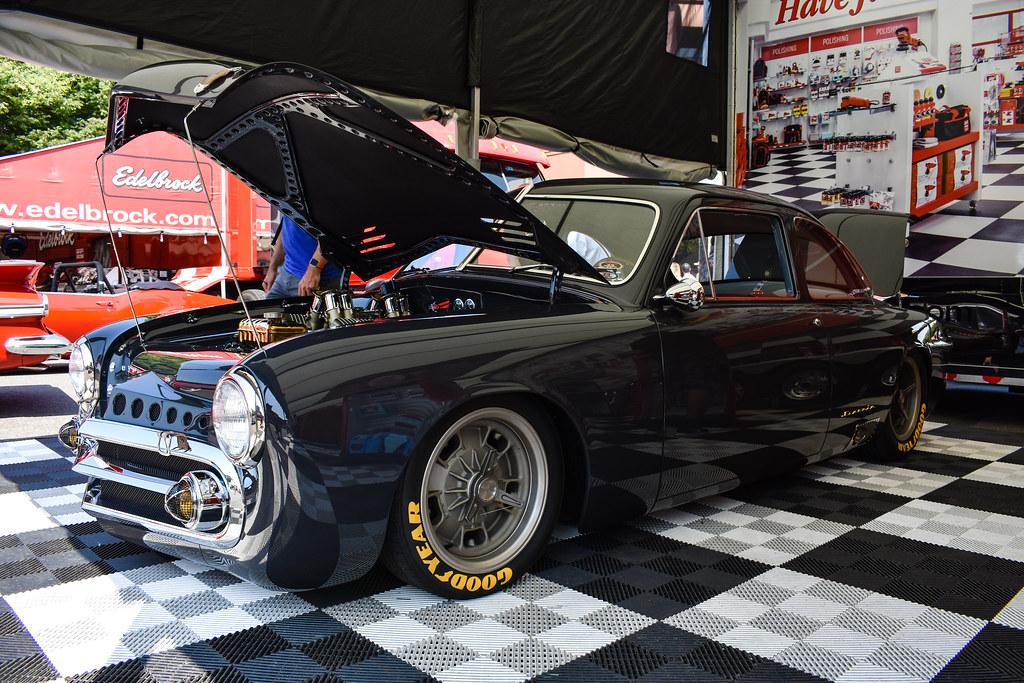 Goodguys Car Show - Puyallup, WA : cars