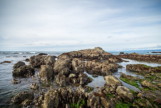 Rocks at Glass Beach | by nocureforgravity