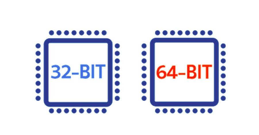 chip-32-64-bit