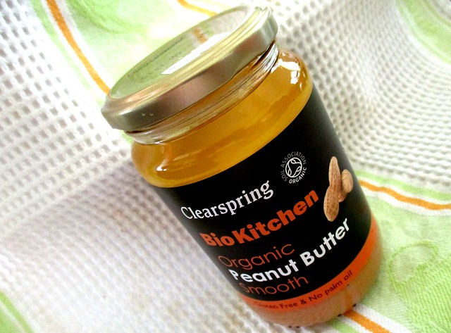 Clearspring Organic Peanut Butter
