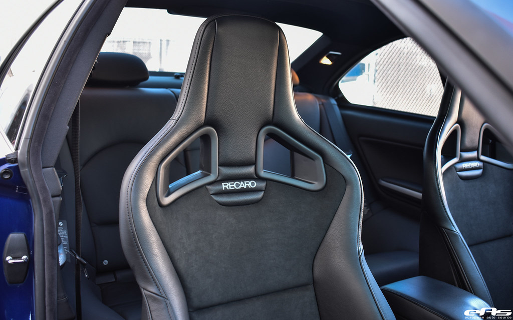 Eas Recaro Seat Packages Everything You Need To Install Page 4 Bmw M3 Forum E90 E92