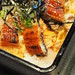 Rakuzen Japanese Restaurant's Roasted Eel from the Unatama Jyu Zen (Roasted Eel & Omelette on Rice Set)