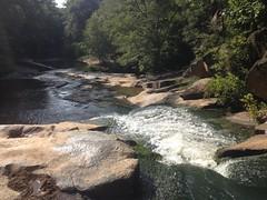 Henry Mill Falls