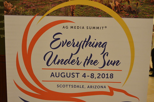 2018 Ag Media Summit | by AgWired