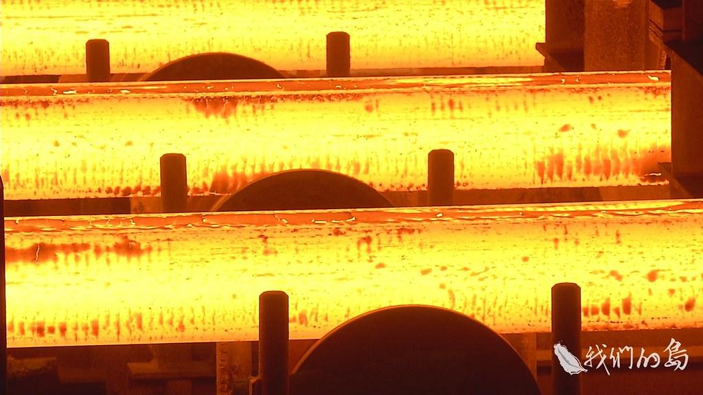 00966-2-26s電弧爐業的主要產品之一鋼筋,在它的煉造過程,會產生固體事業廢棄物:爐碴,排放的空氣污染物,還會含有世紀之毒戴奧辛的集塵灰。