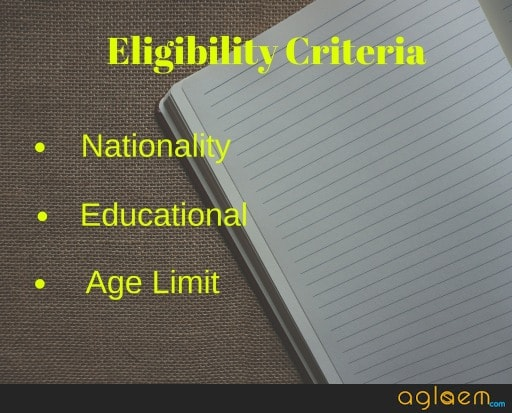 UPSC Civil Services 2019 (IAS) Eligibility, Age Limit