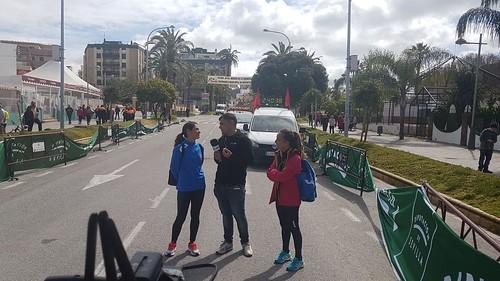 AionSur 27629935748_1ac40cf39c_d 'Penti' y Carmen Valle se llevan el triunfo en Morón Atletismo Deportes