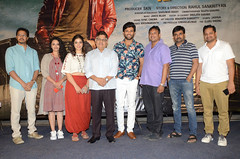 Taxiwala Movie Teaser Launch Stills
