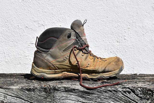 Jack muddy boot