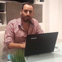Martin Sosa, CEO de Stark Solution