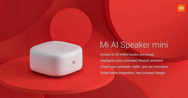 Xiaomi-Mi-AI-Speaker-Mini