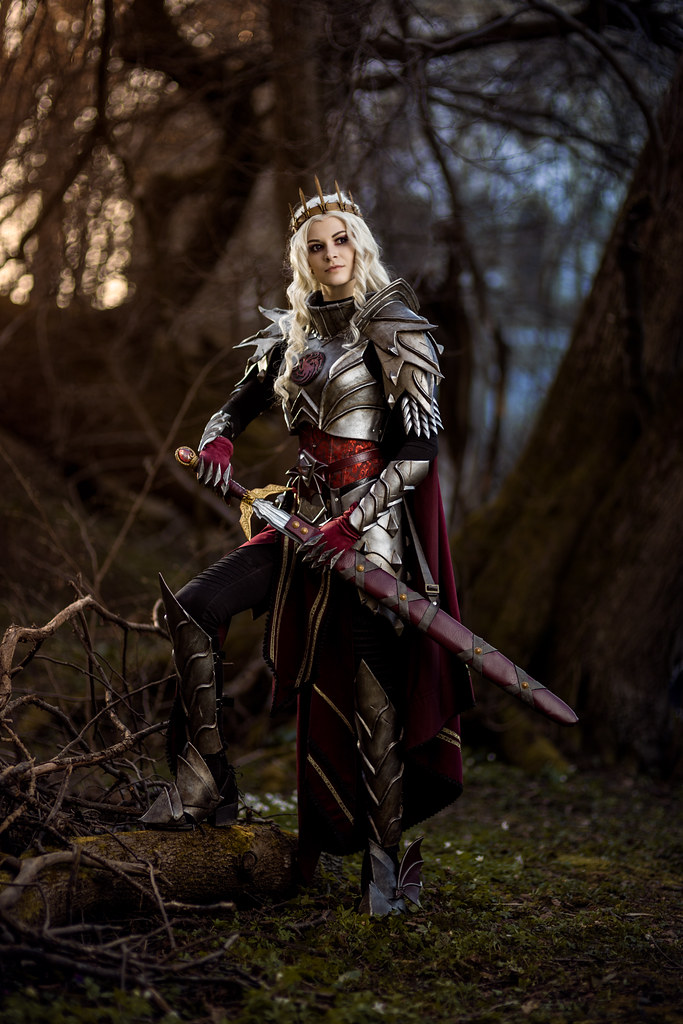 Visenya Targaryen Visenya Targaryen The Game Of Thrones
