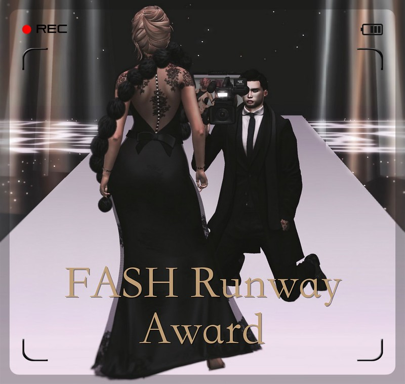 FASH Runway Award