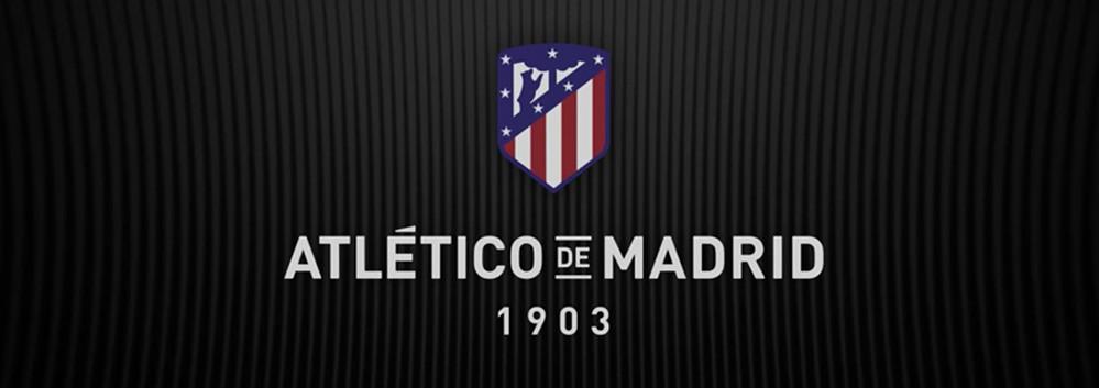 Resultado de imagen de escudo atletico de madrid