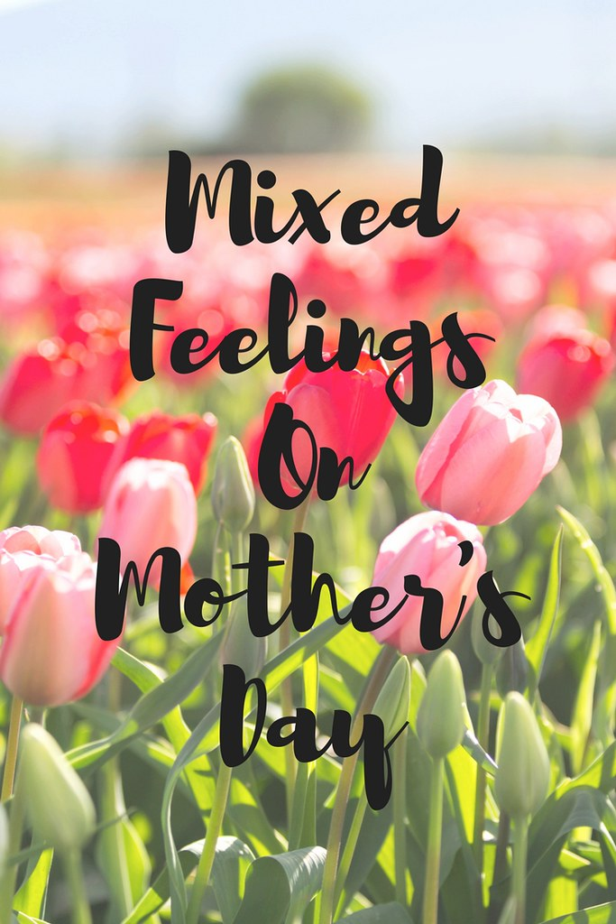 Mother's Day has many layers to it; from our own relationships with our mother's to that of our kids, both biological and foster.