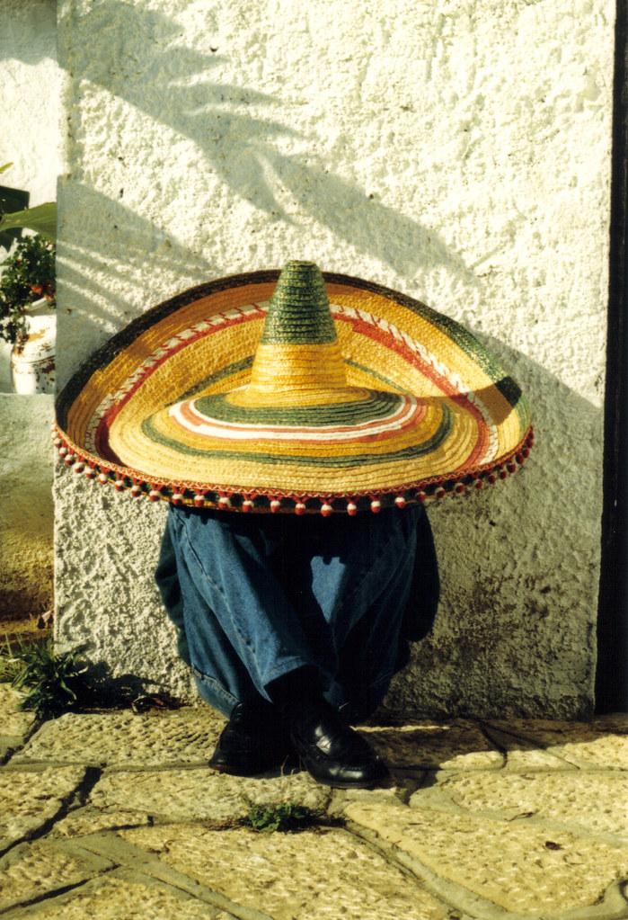 Sombrero — © 1990