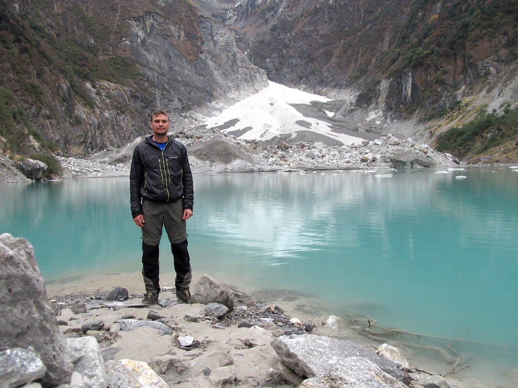 Field Report: Nepal Trek 40906370695_611e1d56c3_b
