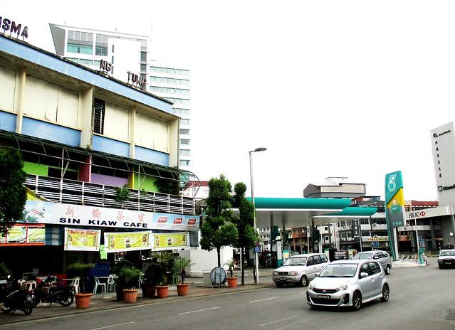 Sin Kiaw Cafe 2