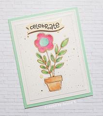 Celebrate by Arlene Kruse