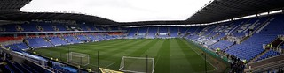 Reading v Ipswich Town, Madejski Stadium, Skybet Championship, Saturday 28th April 2018 | by CDay86