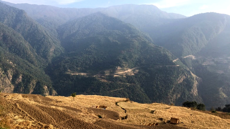 Field Report: Nepal Trek 39998073890_5885c1178a_o