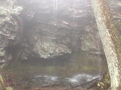 False Keown Falls