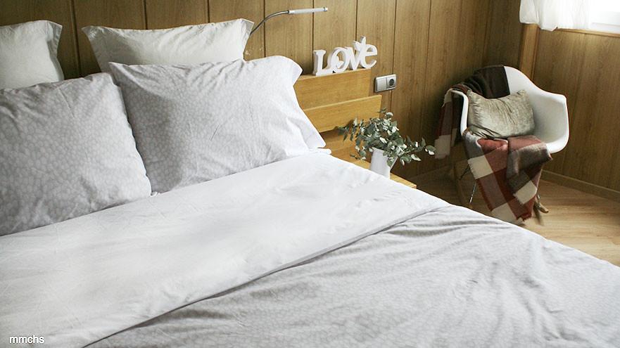 dormitorio Burrito Blanco