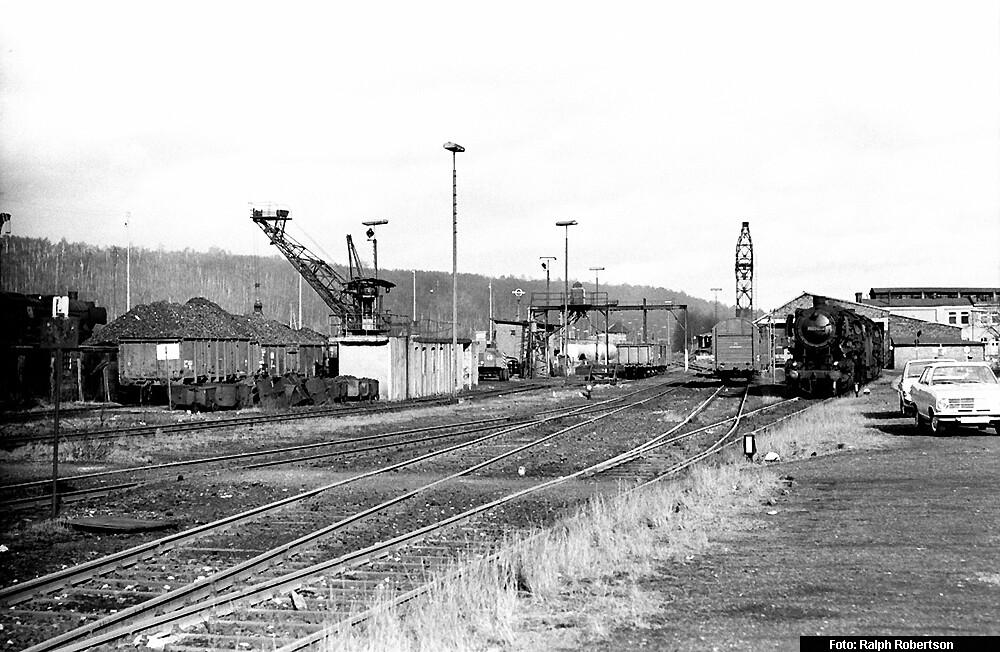 Bw Stolberg, 1971