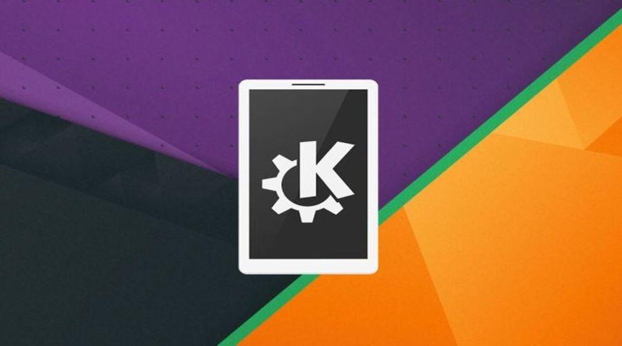 KDE-Connect