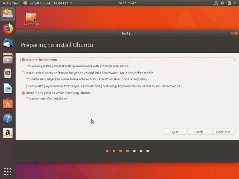 Ubuntu-s-new-minimal-installation