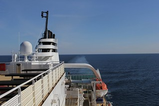 On the Skagerrak sea | by hjnship