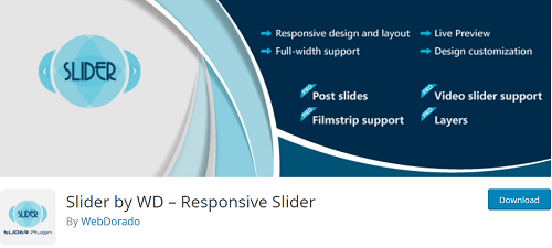 The 6 Best Free WordPress Slider Plugins You Need in 2019 4
