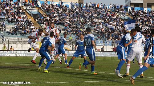 Matera-Catania 2-1: Auteri inguaia gli etnei, si complica la corsa al 2° posto$