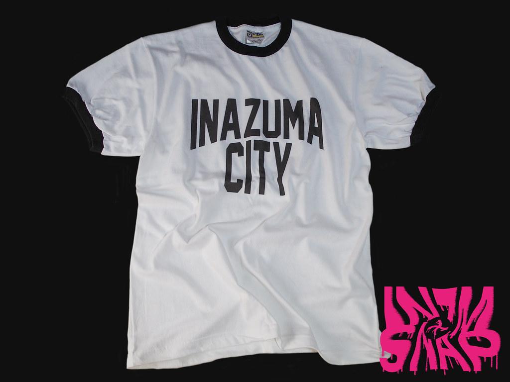 INAZUMA CITY