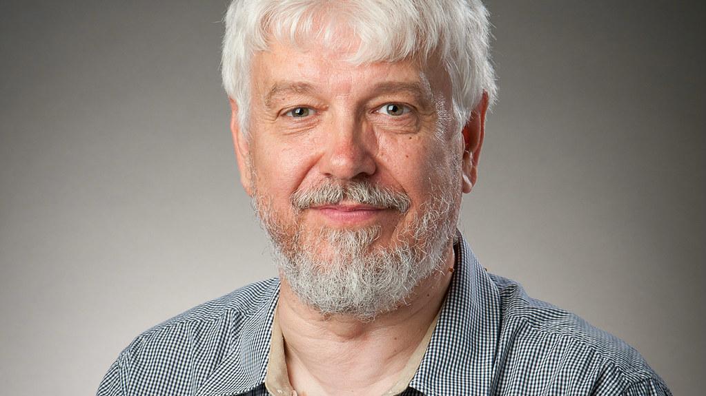 Professor Paul Salkovskis