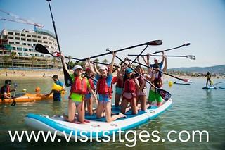 Esplai Nootka Kayak & Paddle Surf