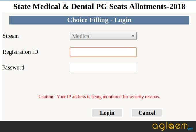 Rajasthan PG Medical Admission 2018: Dates, Choice Filling, Seats, Results