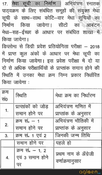 JCECE (LE) ECE 2018 Result   Check Here