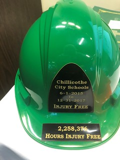 Hard Hat Award | by chillichamber45
