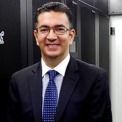 Luis Gabriel Castellanos, IFX Networks