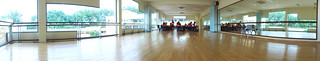 Dance room - pano | by juying_secondary
