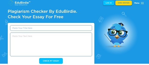 Edu Birdie Plagiarism Checker
