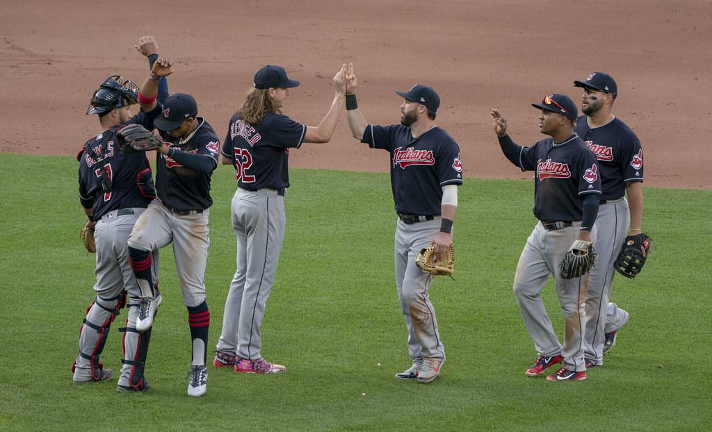 Image result for baseball indians