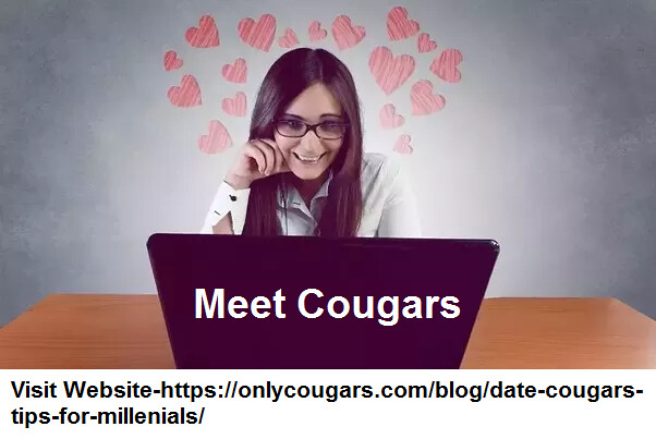Dating site to meet cougars