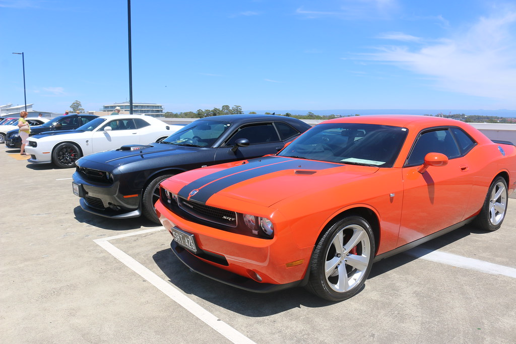 2011 Dodge Challenger Srt8 2016 Dodge Challenger 392 Hemi Flickr