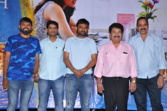 Taramani Movie Pressmeet Stills