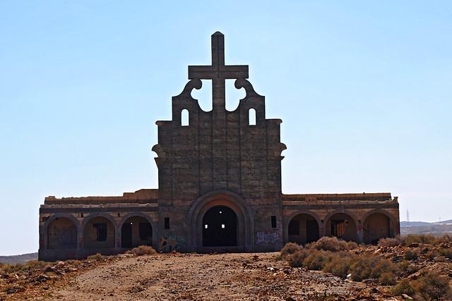 Abades Church, Tenerife