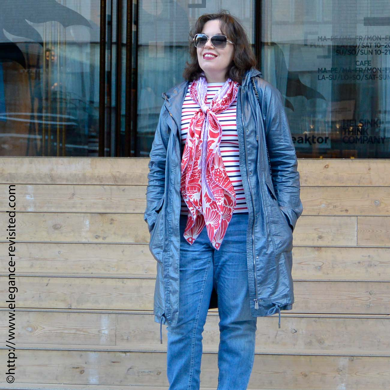 weekend wear over 50