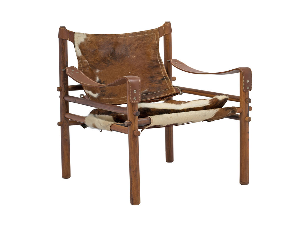 ... Arne Norell Sirocco Safari Chair   By Southofbloor